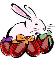 XVI konkurs Pisanka, Palma, Wypieki Wielkanocne