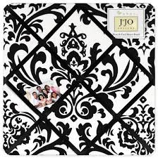 Damask Memo Board 100 best Memo Boards images on Pinterest Fabric memo boards Baby 6