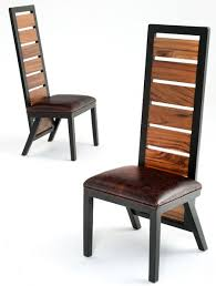 Popular Of Modern Wood Dining Chairs Top 10 For Home Plan Best 25