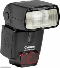 Canon 430ex Ii Review