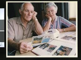 Dick and Verna Castle - Timaru Herald Photographs, Personalities ...