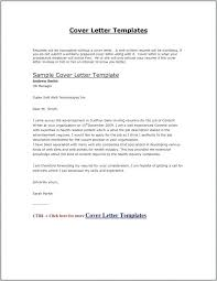 Resume Cover Letter Template 2018 Mesmerizing Cover Letter For Job Application Pdf 28 Examples And Forms