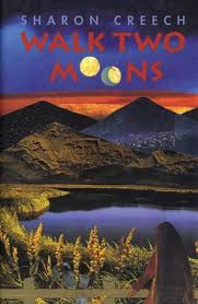 walk two moons by sharon creech walk two moons