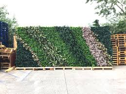bespoke artificial green walls image gallery