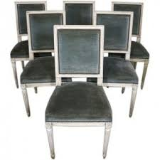 V Louis Xvi Chairs
