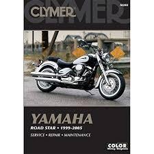 yamaha roadstar parts amazon com  at Yamaha Road Star 1700 Fuel Pump Wiring Diagram