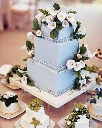 flower wedding cake. 45 wedding cakes with sugar flowers that look stunningly real | martha stewart weddings flower cake a