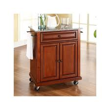 Kitchen islands and Carts Inspirational Crosley Furniture Granite