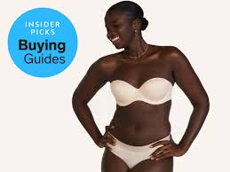 Lily Of France Size Chart The Best Strapless Bra Business Insider Business Insider