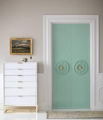 Updating Closet Doors Diy Closet Door Update Popsugar Home