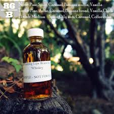 The <b>Flaming Lips Brainville</b> Rye Whiskey Review - The Whiskey Jug