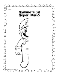 Symmetry Worksheet Free Worksheets Library | Download and Print ...