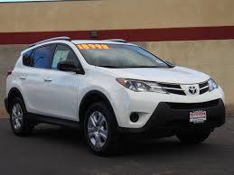 Pre-Owned Cars for Sale in Lancaster, CA | Toyota of Lancaster
