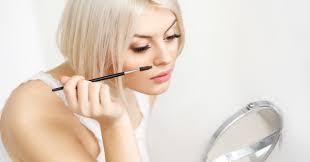 makeup application tip 1