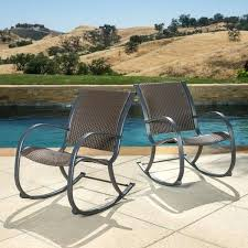 outdoor wicker rocking chair set of 2 by patio rocking chairs outdoor wicker rocking chair set of 2 by wicker rocking chairs canada wicker rocking chairs