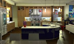 L Shaped Kitchen Layouts With Islands Photo 17