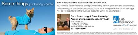 erie insurance quote berland times news newspaper ads classifieds business
