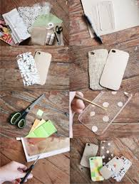 Make Your Own Case Design How To Design Your Own Iphone 5 Case For Less Than 5 Diy