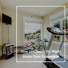 Perfect Home Gym Design How To Choose The Right Home Gym Equipment In Dubai