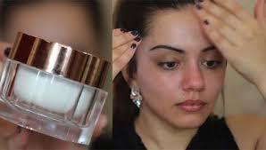 prepping your skin natural makeup look
