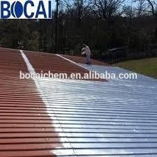 supply leafing aluminum silver paste for waterproofing metal roof repair steel paint corrugated rollers