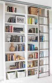 image ladder bookshelf design simple furniture. billy bookcase hack with library ladder image bookshelf design simple furniture u