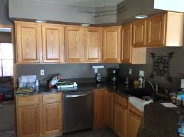 Refresh Kitchen Cabinets Cabinets Gregcheno Painting Indianola Ia
