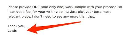 upwork proposals a deep and thorough
