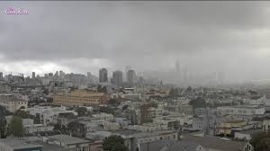 Did it just snow in San Francisco? Chill out — it was hail – The San  Francisco Examiner