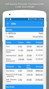 Easy Invoice Classy Moon Invoice Easy Invoicing Accounting App 4848 Apk