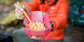 Backpacking Food Meal Planning Tips Rei Expert Advice