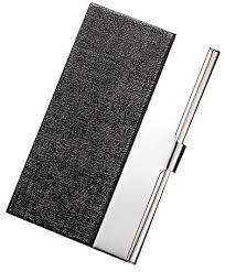 Stainless Steel Business Cards Fashion Stainless Steel Metal Business Card Holder Wallet