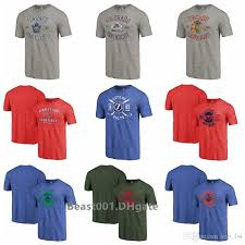 Toronto Maple Leafs Colorado Avalanche Chicago Blackhawks Washington Capitals Tampa Bay Lightning Heritage Tri Blend T Shirt