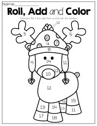Math Worksheets Free Kindergarten Addition Worksheet For Printable ...