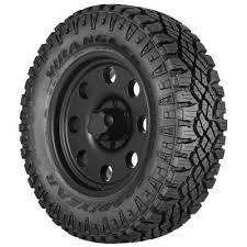 Goodyear Wrangler Duratrac 275 65r18 116 S Tire