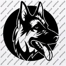 Download german shepherd stock vectors. Products Tagged German Shepherd Svg Page 2 Sofvintaje