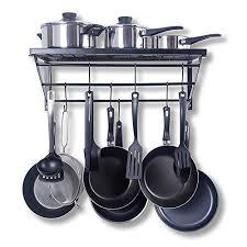 kitchen rack and pan rack cooker shelf