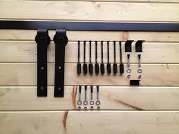 Hardware Classic Barn Door Designs - Melissa Door Design