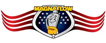 Image result for MAGNAFLOW LOGO.COM