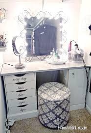 makeup vanity lighting ideas. Bedroom Makeup Vanity With Lights The Best Lighting Ideas On W