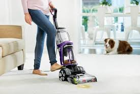 bissell floor cleaners for pets