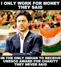 srk trolls-sharukh khan trolls jokes-meme-best-celebrity-jokes ... via Relatably.com