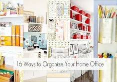 home office organization ideas. good organize your home office 0ffice organization ideas get organized in 2012 16 ways e