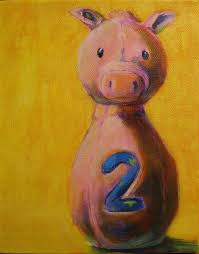 Картинки по запросу bowling pig
