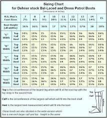 53 Correct Harley Davidson Boots Size Chart