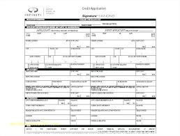 Application Form Template Word Standard Job Application Form