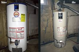 average cost to install water heater. Unique Average Before And After  Hot Water Heater With Average Cost To Install Water Heater