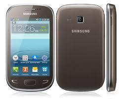 Samsung Rex 90 S5292 Specs - Technopat ...