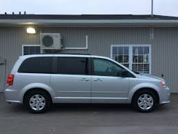 Used 2011 Dodge Grand Caravan in Fredericton - Used inventory ...