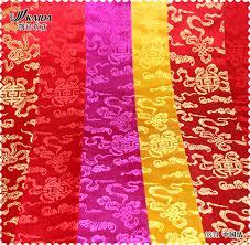 Kaida silk brocade jacquard custom silk cheongsam beautiful quilt ... & Kaida silk brocade jacquard custom silk cheongsam beautiful quilt fabrics 4  color Chinese Costume Adamdwight.com